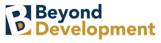 Beyond Development Logo
